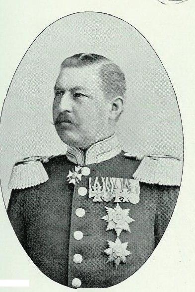 Günther Victor von Schwarzburg