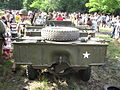 GAZ-46 visually modified to resemble a Ford GPA during the VII Aircraft Picnic in Kraków (6).jpg