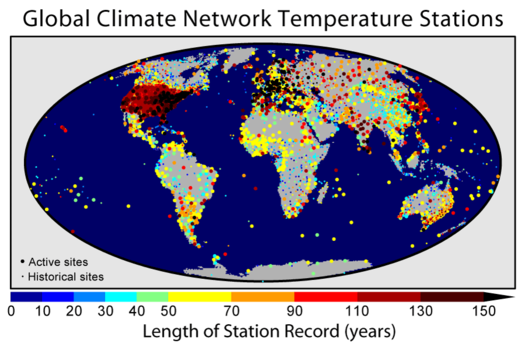 research on global warming nasa - photo #48