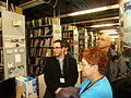 GLAM National Library of Israel Tour P1100257.JPG