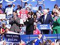 GMU Mason Votes Palin and Husband at Rally in Fairfax (2847032280).jpg