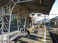 Gakunan-railway-Gakunan-harada-station-platform-20101223.jpg
