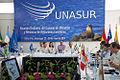 Galapagos - Ecuador 23 de Mayo del 2014. Segunda Reunión de la sesión de trabajo de la Reunión de MInistras y MInistros de Relaciones Exteriores de Los países miembros del UNASUR. (14252178454).jpg