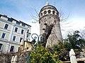 Galata Tower, Galata Kulesi - panoramio.jpg