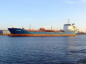 Gan-Sword, Port of Amsterdam, 13Dec2008 pic1.JPG