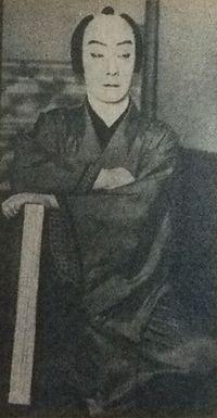 中村 鴈治郎