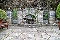 Gardd Encil, Blaenau Ffestiniog (48206463146).jpg