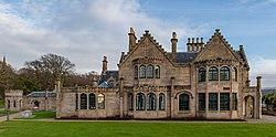 Garrison House, Millport, Cumbrae, Scotland 05.jpg