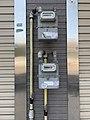 Gas Meters in Hsinchu City.jpg