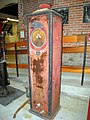 Gas Pump 2 - Charles River Museum of Industry, Waltham, MA.JPG