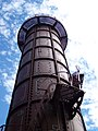 Gas Stripping Tower, West End, view from base. - panoramio.jpg
