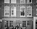 Gasontploffing in Amsterdam in de Goudsbloemstraat. Overzicht ravage, Bestanddeelnr 914-6952.jpg