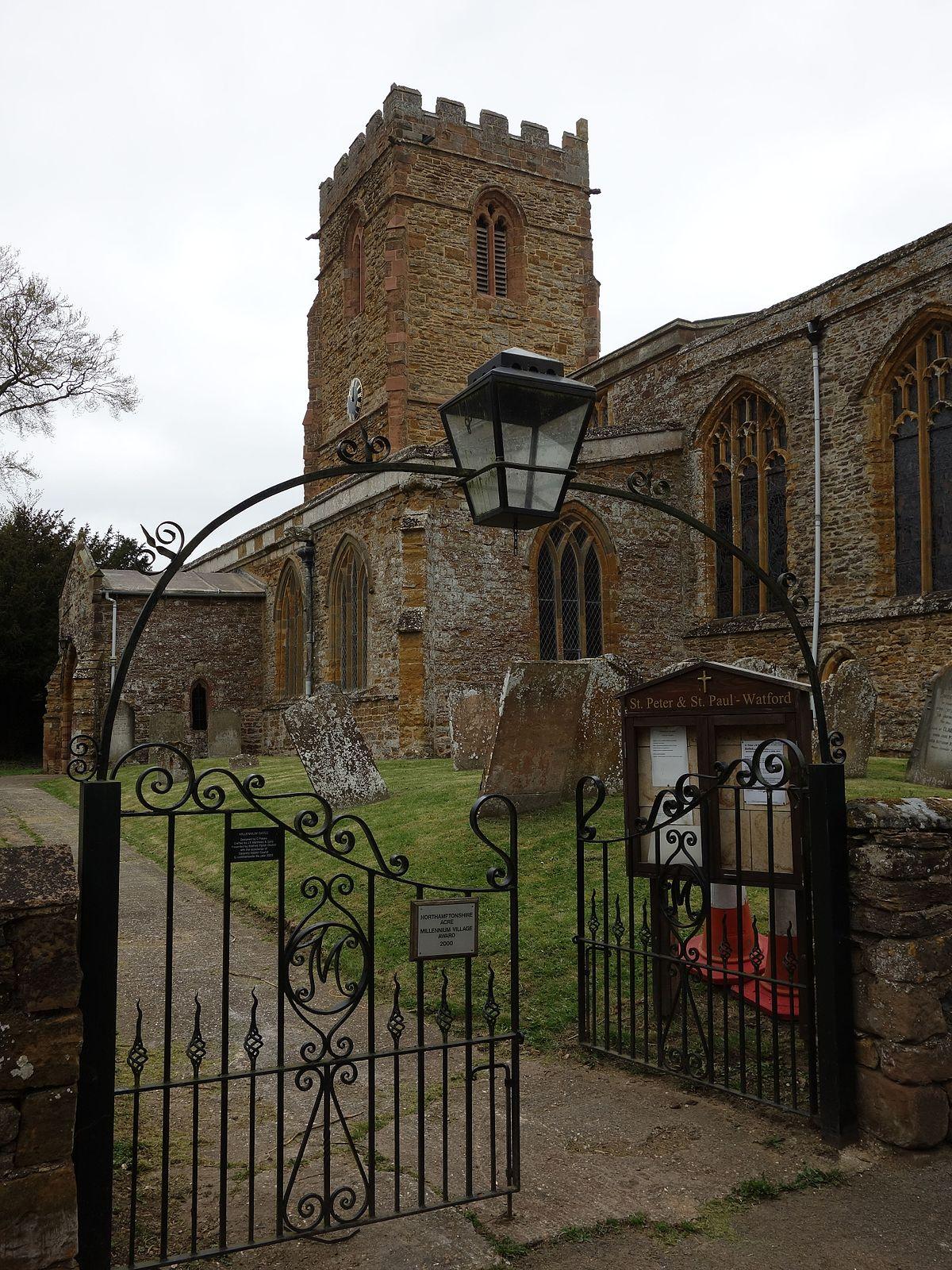 Watford, Northamptonshire