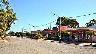 Cranbrook, Western Australia Town in Western Australia