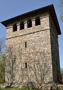 Römerturm auf dem Gaulskopf