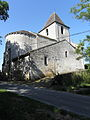 Gavaudun (47) Église Saint-Sardos de Laurenque 13.JPG