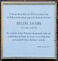 Gedenktafel Bonner Str 2 Helene Jacobs.jpg