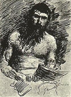 Gemito, Vincenzo (1852-1929) - 1887 - Autoritratto.jpg