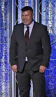Gene Serdena