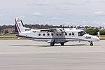 General Aviation Maintenance (VH-VJN) Dornier DO 228-202 at Wagga Wagga Airport (2).jpg