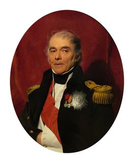 Henri Gatien Bertrand French general