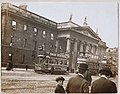 General Post Office, flag staff at corner, May 17 959478264.jpg