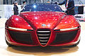 Geneva MotorShow 2013 - IED Alfa Romeo Gloria Concept front.jpg