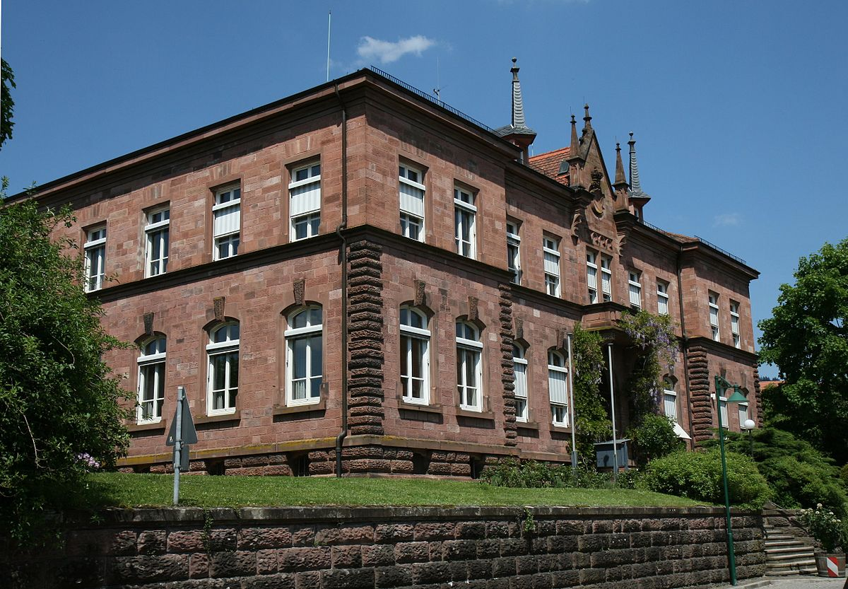 Amtsgericht Bühl
