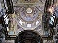 Genova, san luca, int., affreschi di domenico e paolo gerolamo piola, 1695, 01.JPG