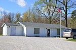 Gentryville post office 47537.jpg