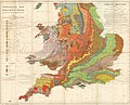 Geological Survey Map of Great Britain, Sheet 2 South.jpg