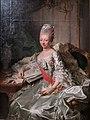 Georg David Matthieu - Herzogin Luise Friederike von Mecklenburg-Schwerin (1764).jpg