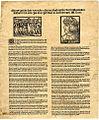 Georg Pleyer Ein new geticht liedt von unsers Kayser Maximilian abschiedt und todt 1519 ubs G 0549 III.jpg