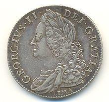 Монета показана один на один