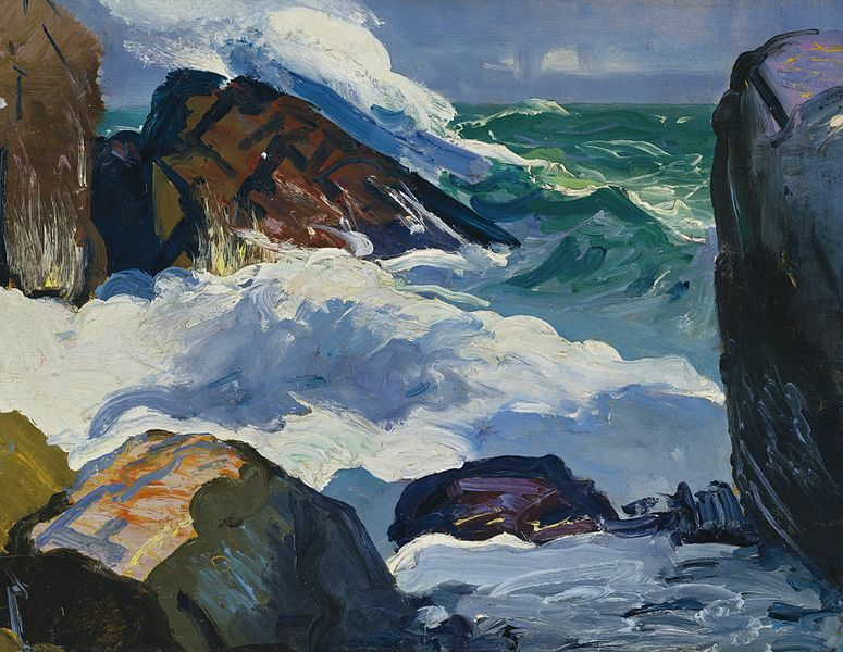 george bellows - image 4