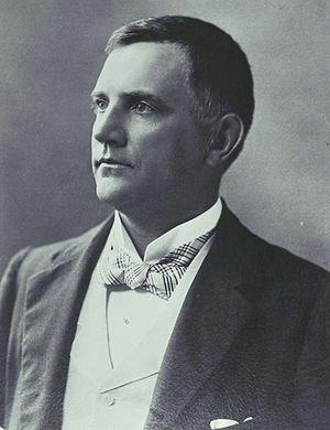 George Leake - Image: George Leake (1898)