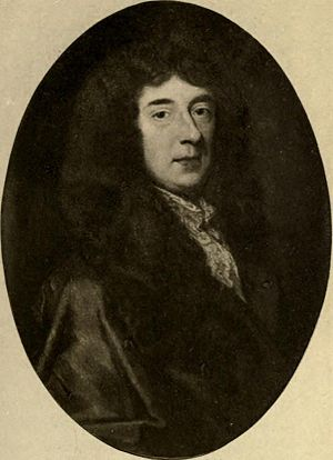 George Mackenzie of Rosehaugh - Sir George Mackenzie, by Sir Godfrey Kneller