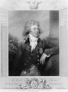 John Russell: Der Prince of Wales (1792) (Quelle: Wikimedia)
