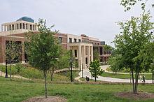 George W Bush Presidential Center Wikipedia