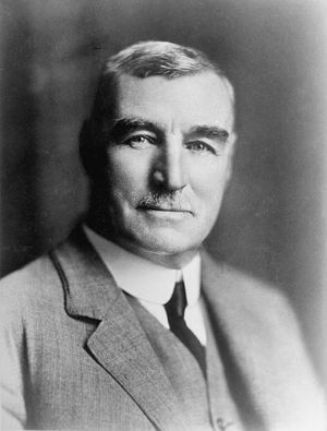 George Forbes (New Zealand politician)