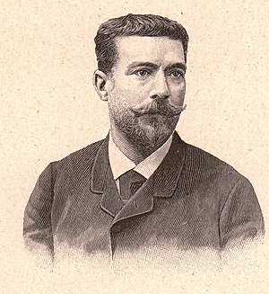 Georges Thiébaud - Georges Thiébaud