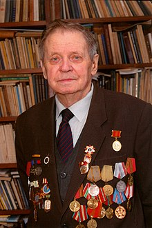 Georgy Martynovitch Kert 2005.jpg