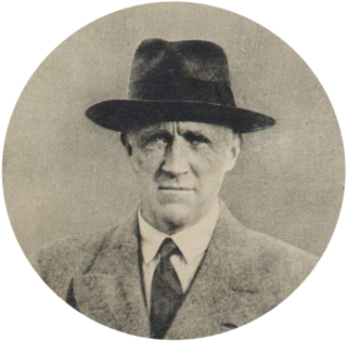 Gerald Boland Irish Fianna Fáil politician (1885-1973)