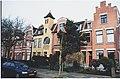 Gevelwand. Rechts vooraan Nassauplein 5. - RAA011005470 - RAA Elsinga.jpg