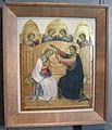 Gherardo starnina, incoronazione della vergine e angeli.JPG