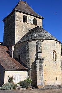 Gindou - Eglise Saint-Barthélemy - 03.jpg