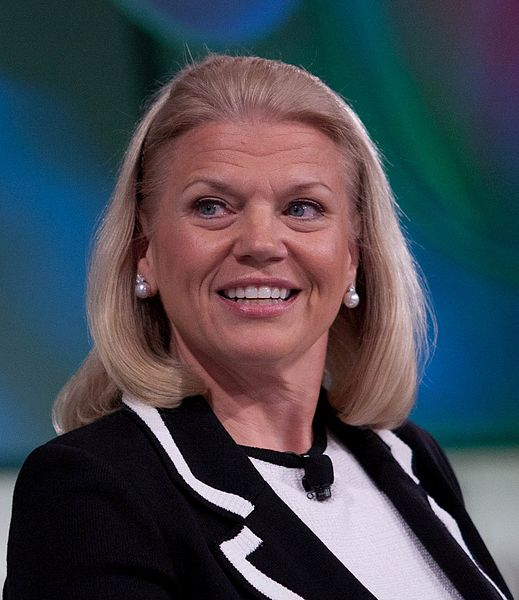 Archivo:Ginni Rometty at the Fortune MPW Summit in 2011.jpg