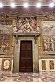 Giorgio Vasari, Scomunica di Federico II da parte di Gregorio IX, 1572-73, 00.jpg