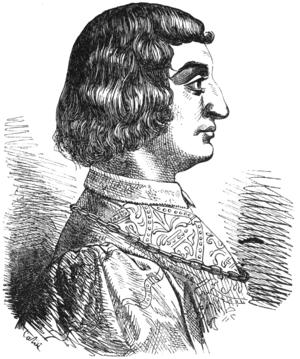 Gian Maria Visconti - Gian Maria Visconti