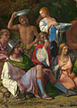 Giovanni Bellini and Titian - The Feast of the Gods Detail- Mercury & Chinese porcelain.jpg
